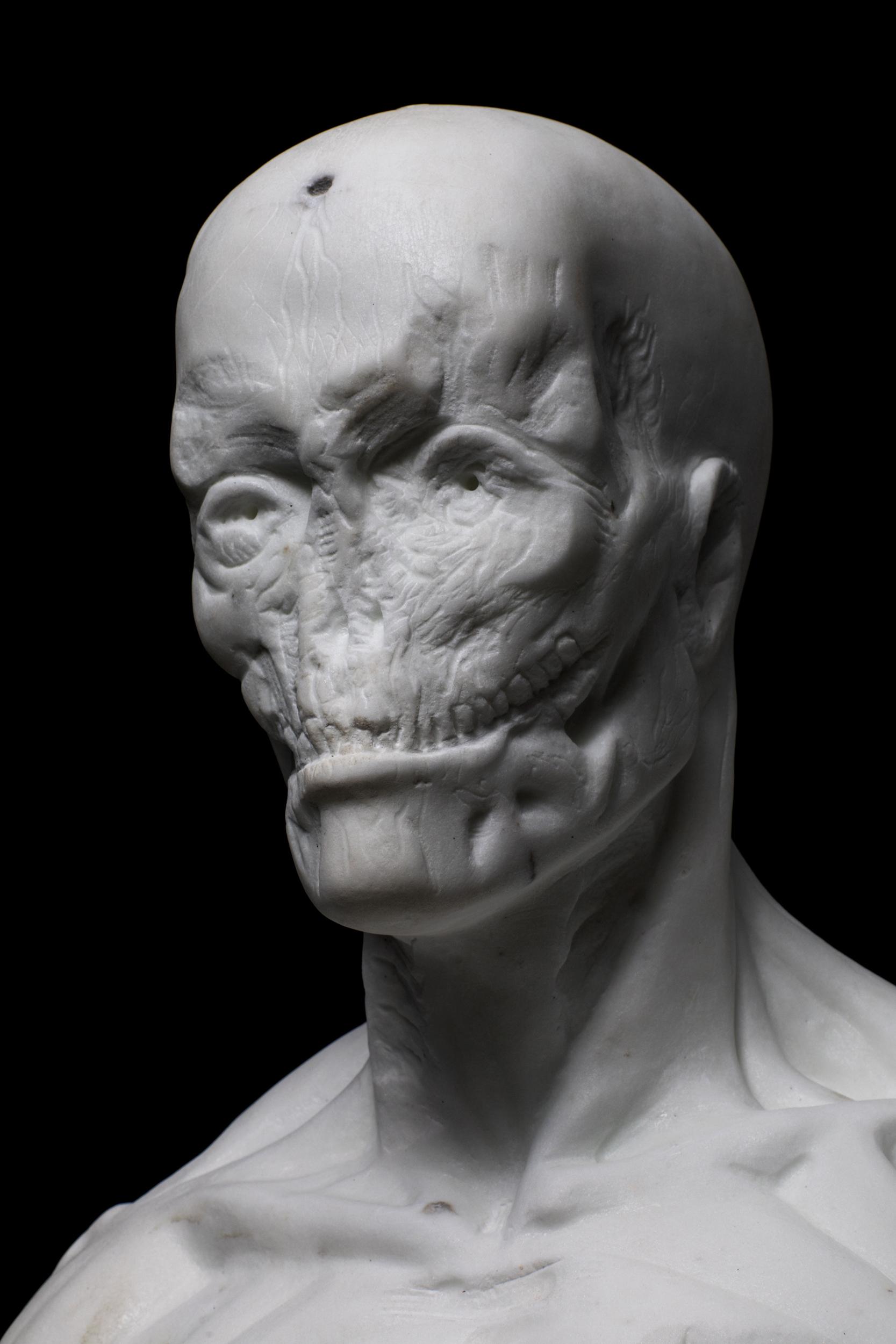 Sculpture by Christian Lemmerz
