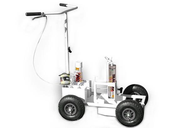 Склад - Упаковочные материалы, разметочные машины для маркировки складов