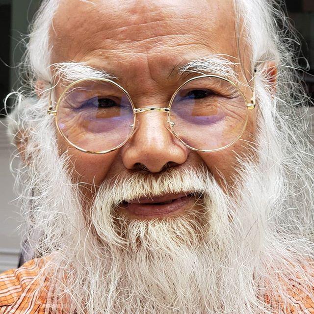 What I see when we shoot. Grabbing characters on the street.Meet Jason. #hongkonger #hongkongstories #thehongkongproducer #thehongkongfixer
