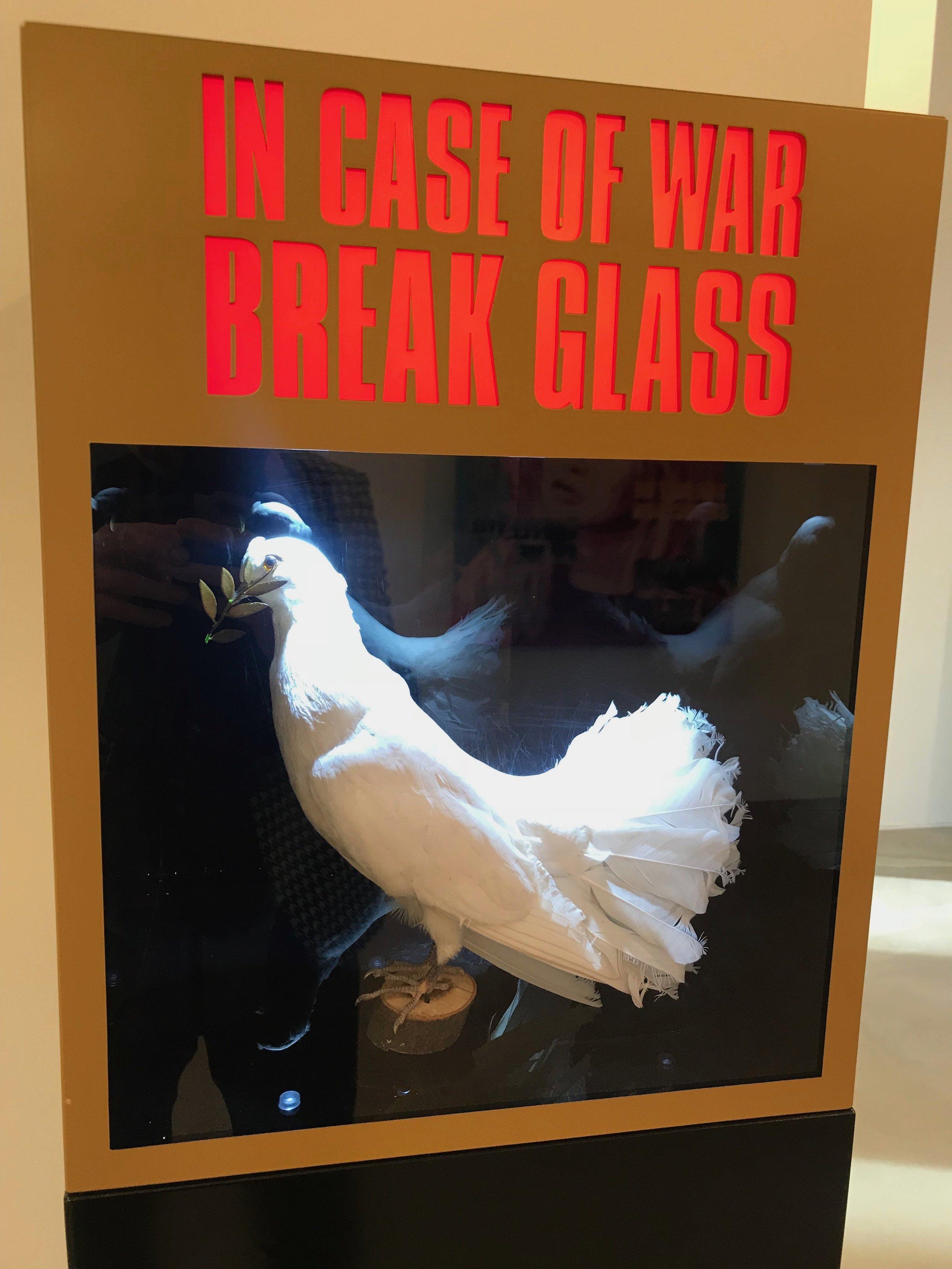 In Case of War