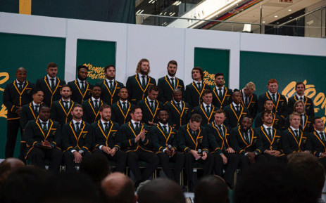 The Rugby Championship 2019 Winners