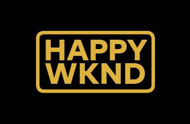 HAPPY WKND - Paie ton entrée pour la soirée du vendredi et reviens gratuitement à audio le samedi soir!