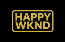 HAPPY 3-DAY WKND - Paie ton entrée pour la soirée du vendredi et reviens gratuitement à audio samedi et dimanche soir!