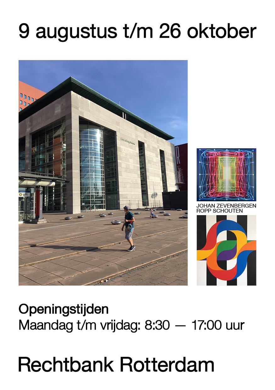 Ropp Schouten & Johan Zevenbergen†