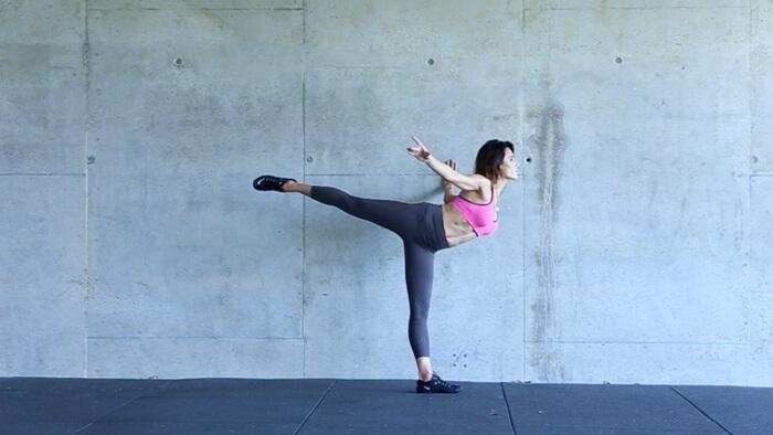 Fitness Ballet Corner4 Sant Cugat