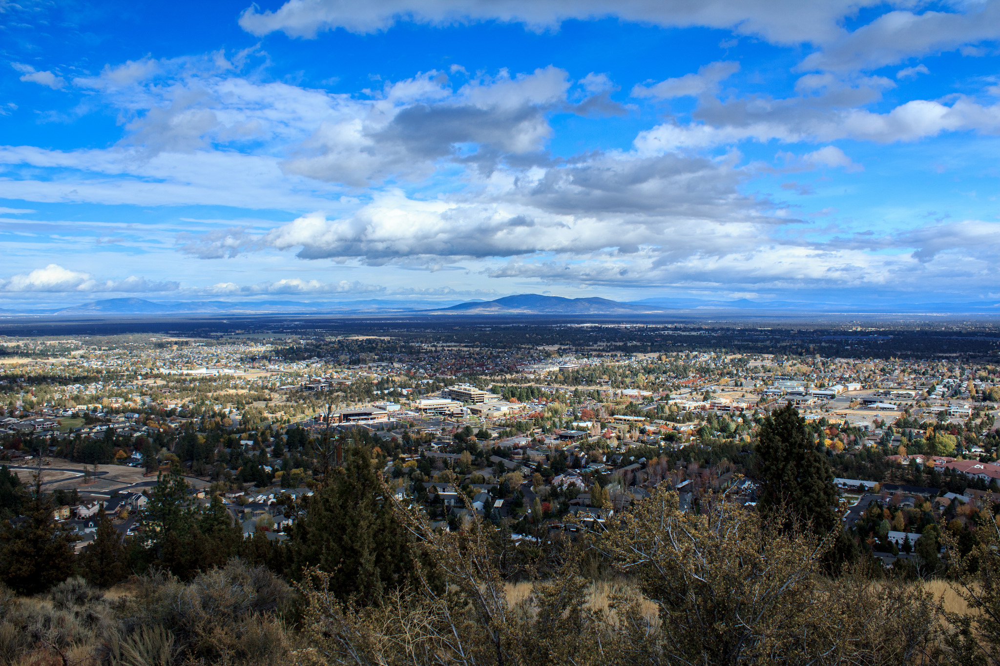 Service Area - We are proud to support our neighboring communities outside of Bend that are also in Central Oregon. Check out all our serviced Oregon areas at our locations page.