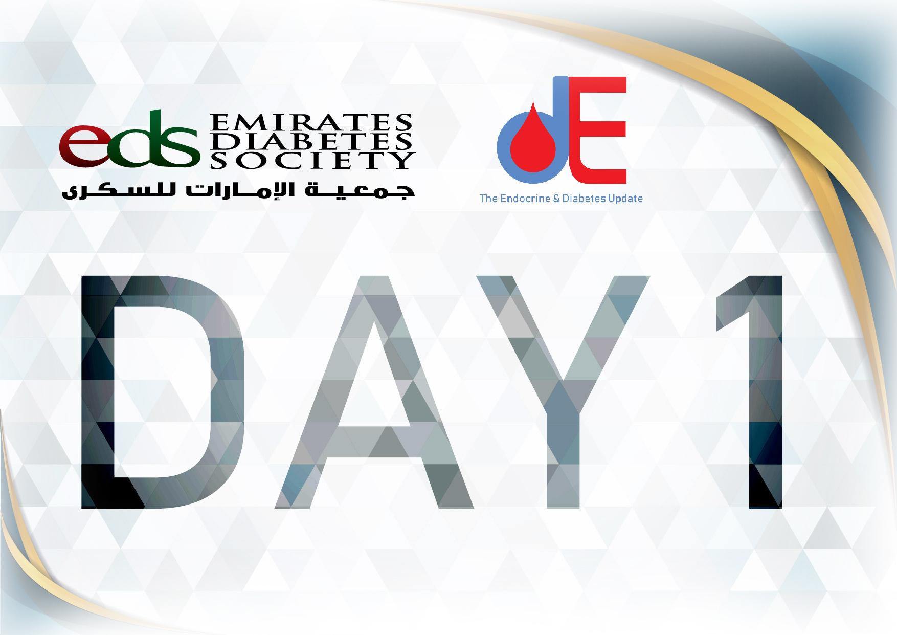 Saturday, 31 August 2019 - Radisson Blu SharjahRegistration Starts at 08:00 AM