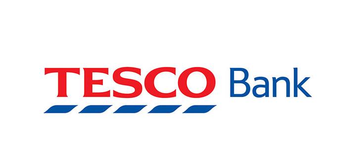 Tesco Bank Logo - Tesco Current Account