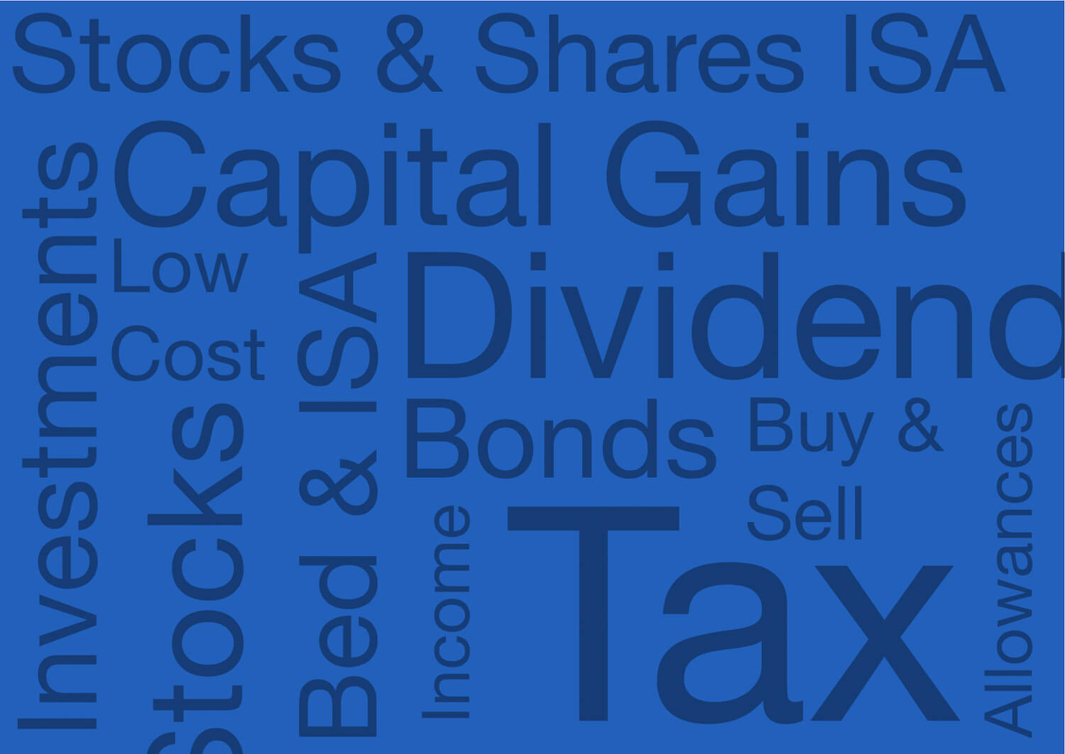 Capital Matters - Investment terms/words - Can confuse investors