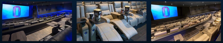 ODEON Luxe Cinema