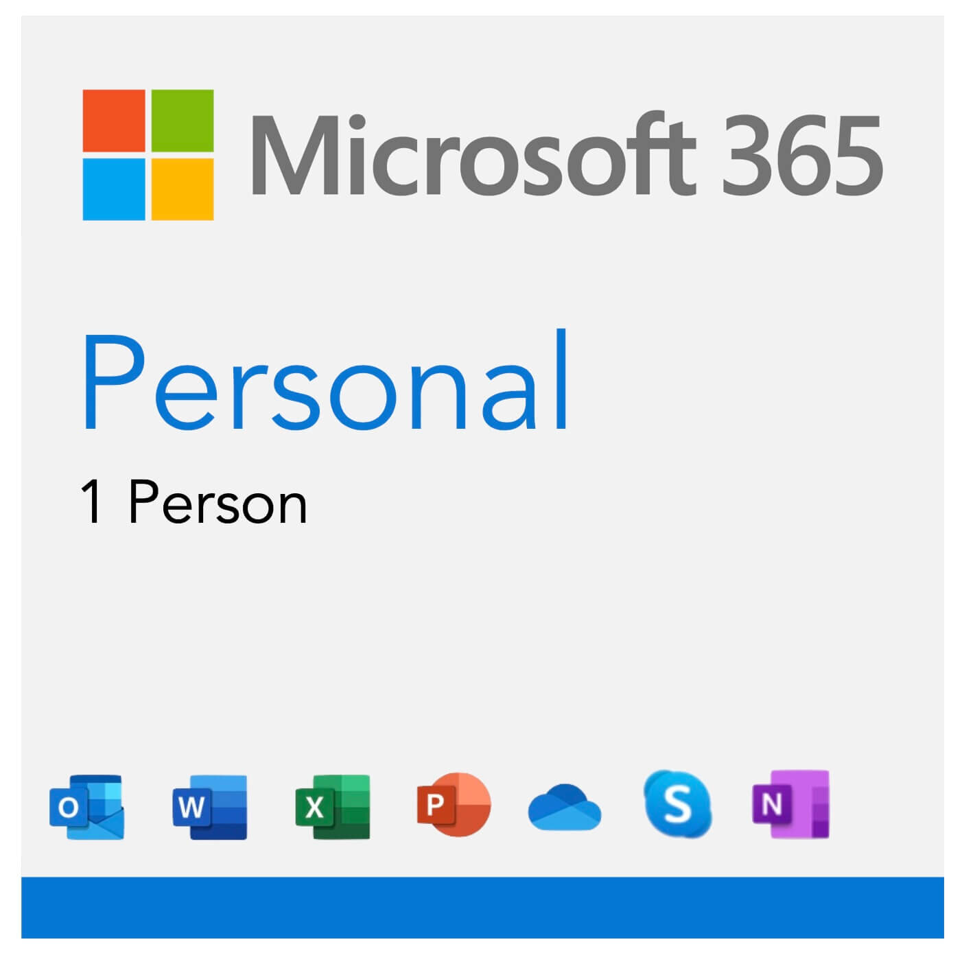 Microsoft 365 Personal Best Deal TODAY UK