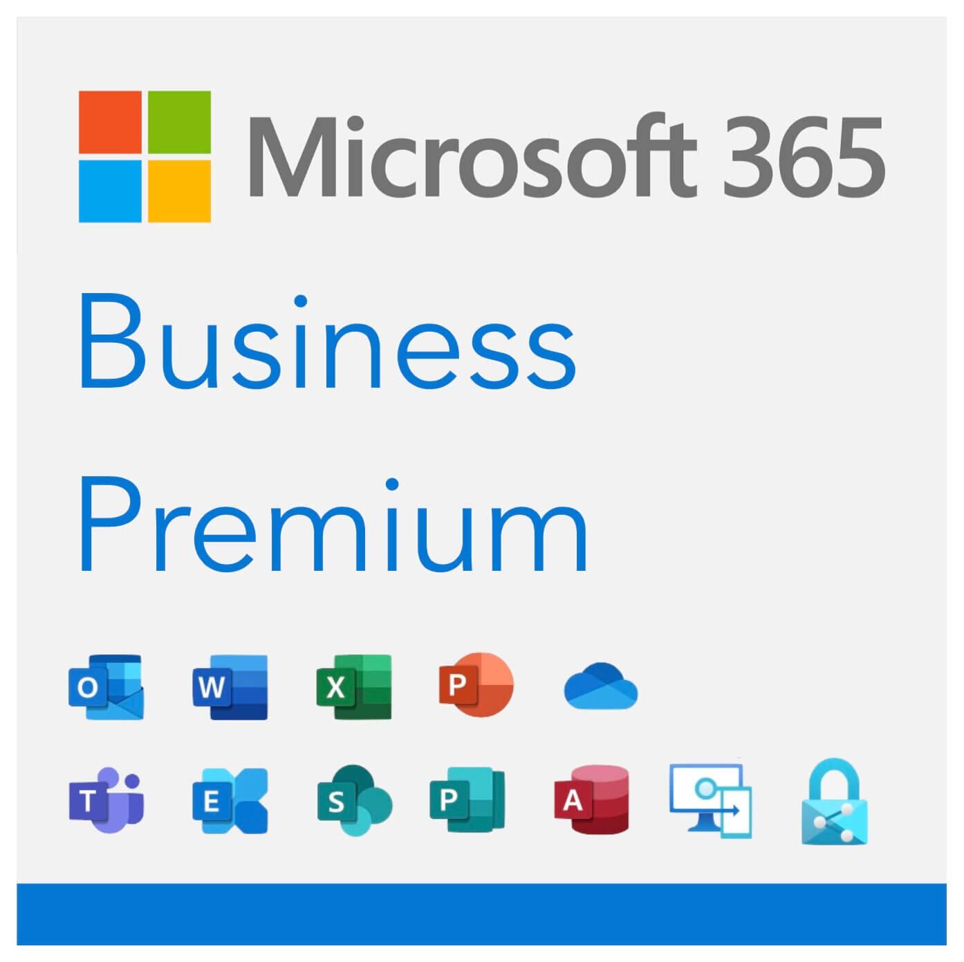 Microsoft 365 Business Premium Best Deal Today UK