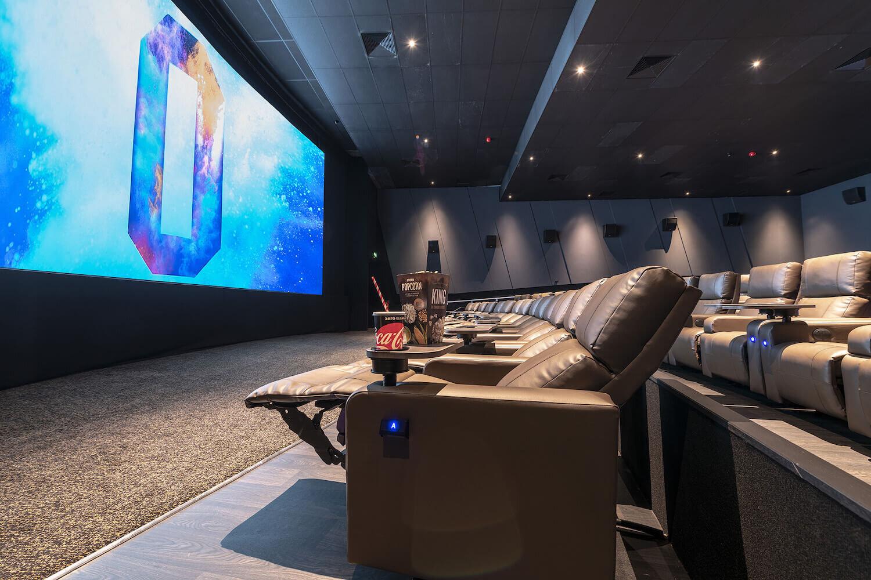 ODEON Cinema Deals UK Updated Daily-  ODEON Cinema Thumbnail in ODEON Luxe