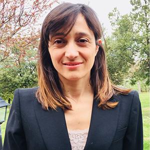 Avv. Caterina Filippi   Specializzata in diritto penale
