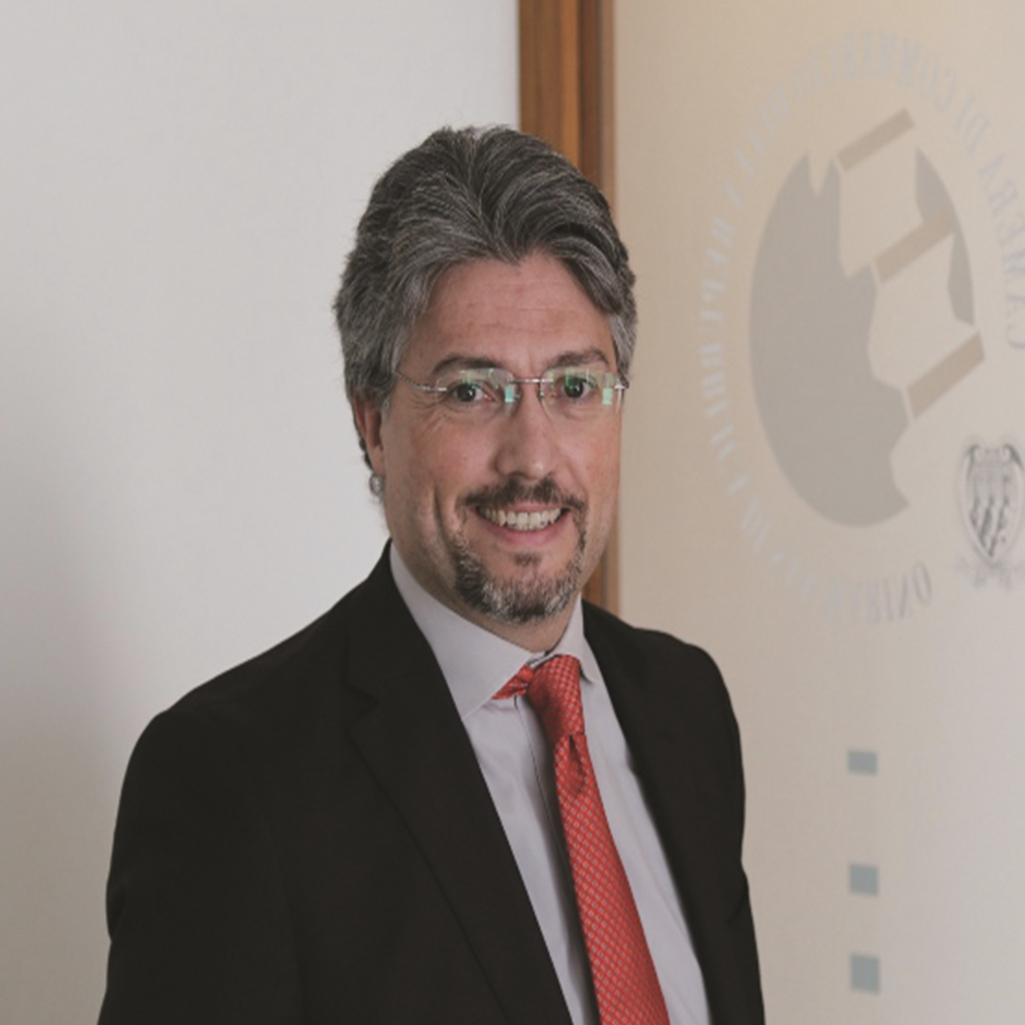 Massimo Ghiotti   General manager Camera di Commercio