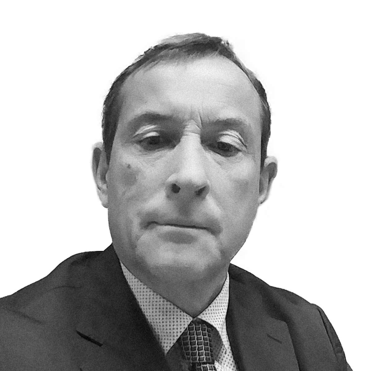 Andrea Rebosio  Direttore Pianificazione e Controllo