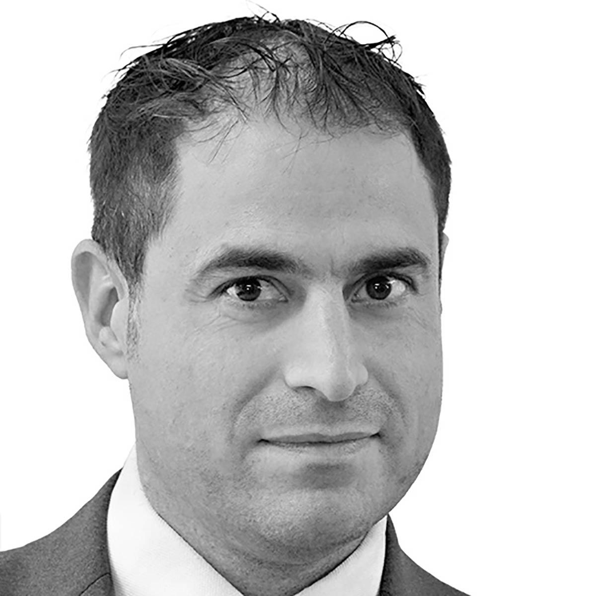 Diego Ercolani  Consigliere