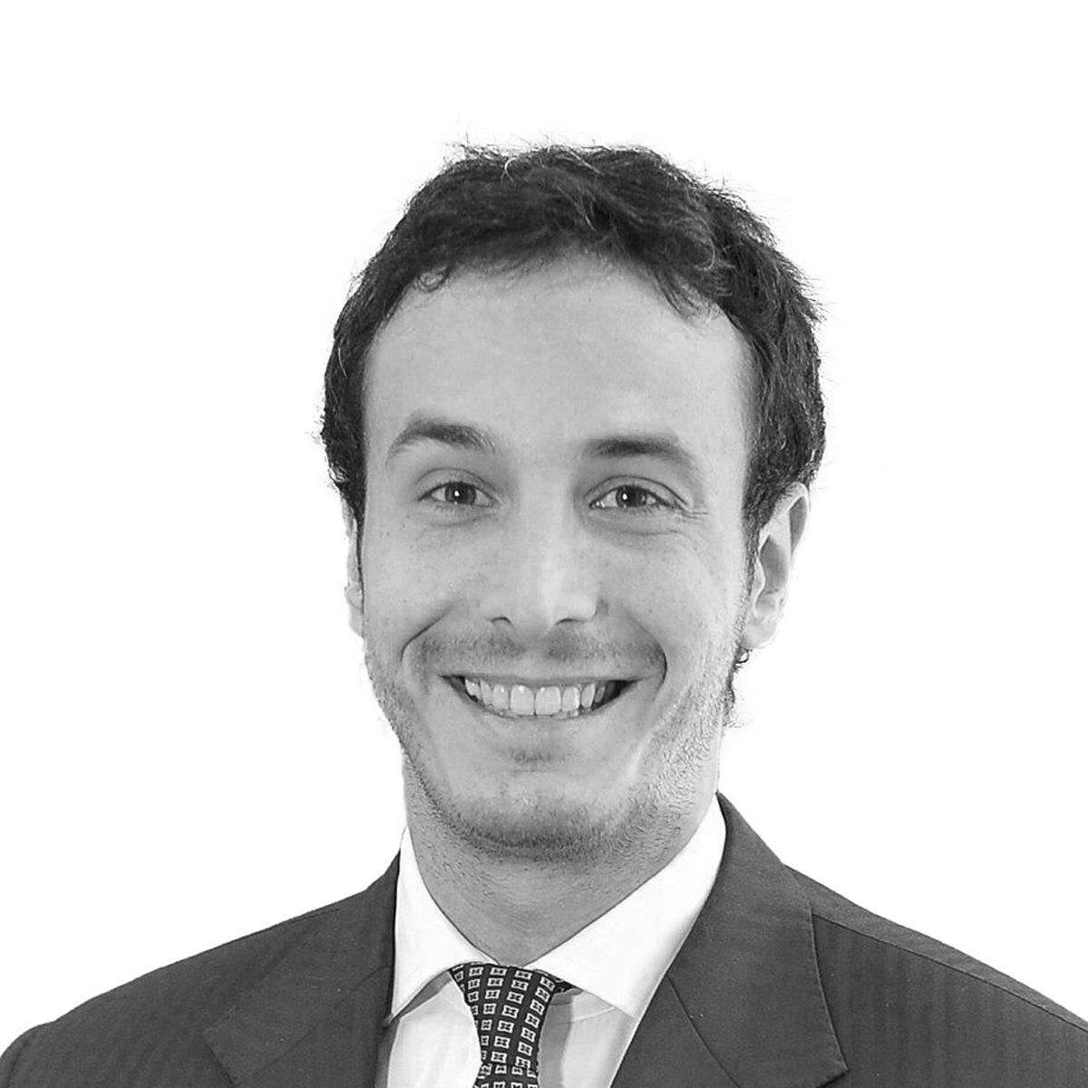 Alessandro Palombo JUR CEO & Cofounder