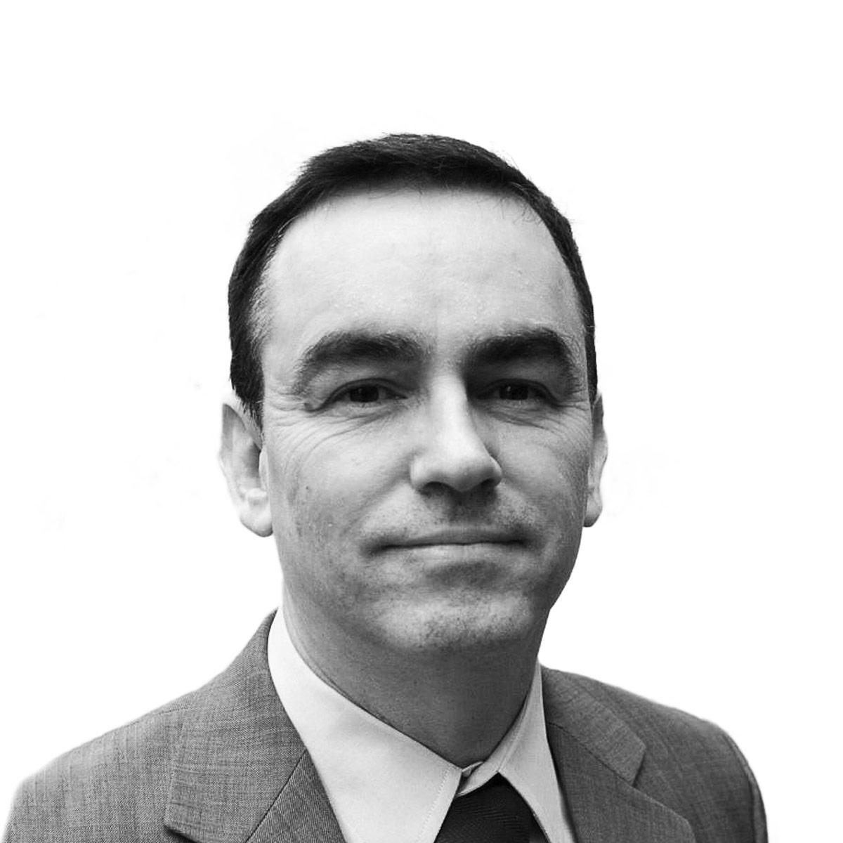 Eddy Travia CONSILIUM GROUP CEO and Cofounder