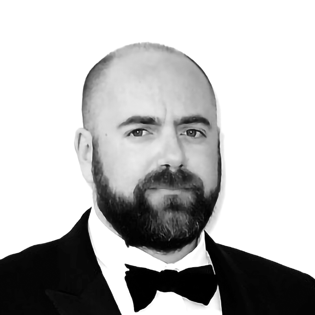 Hadrien Majoe SIMPLY HOLDING CEO