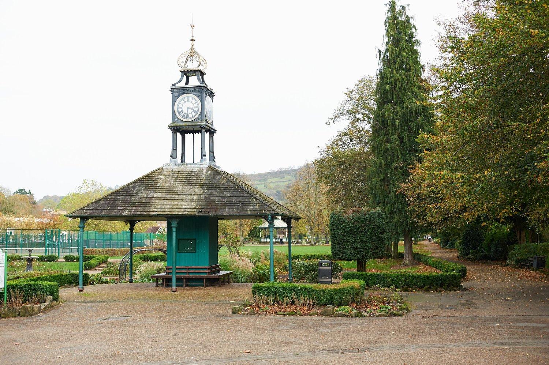 Lees Hall Park, Matlock
