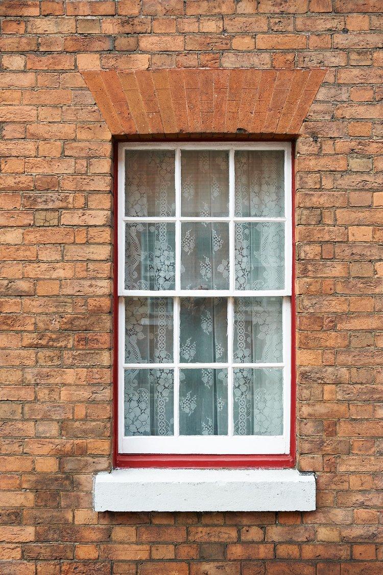 Victorian Red Brick,Derby