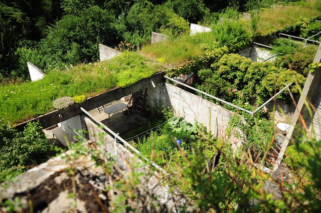 Halen Estate by Altelier 5. Source: ArchitectUUL ( http://architectuul.com/architecture/halen-estate )