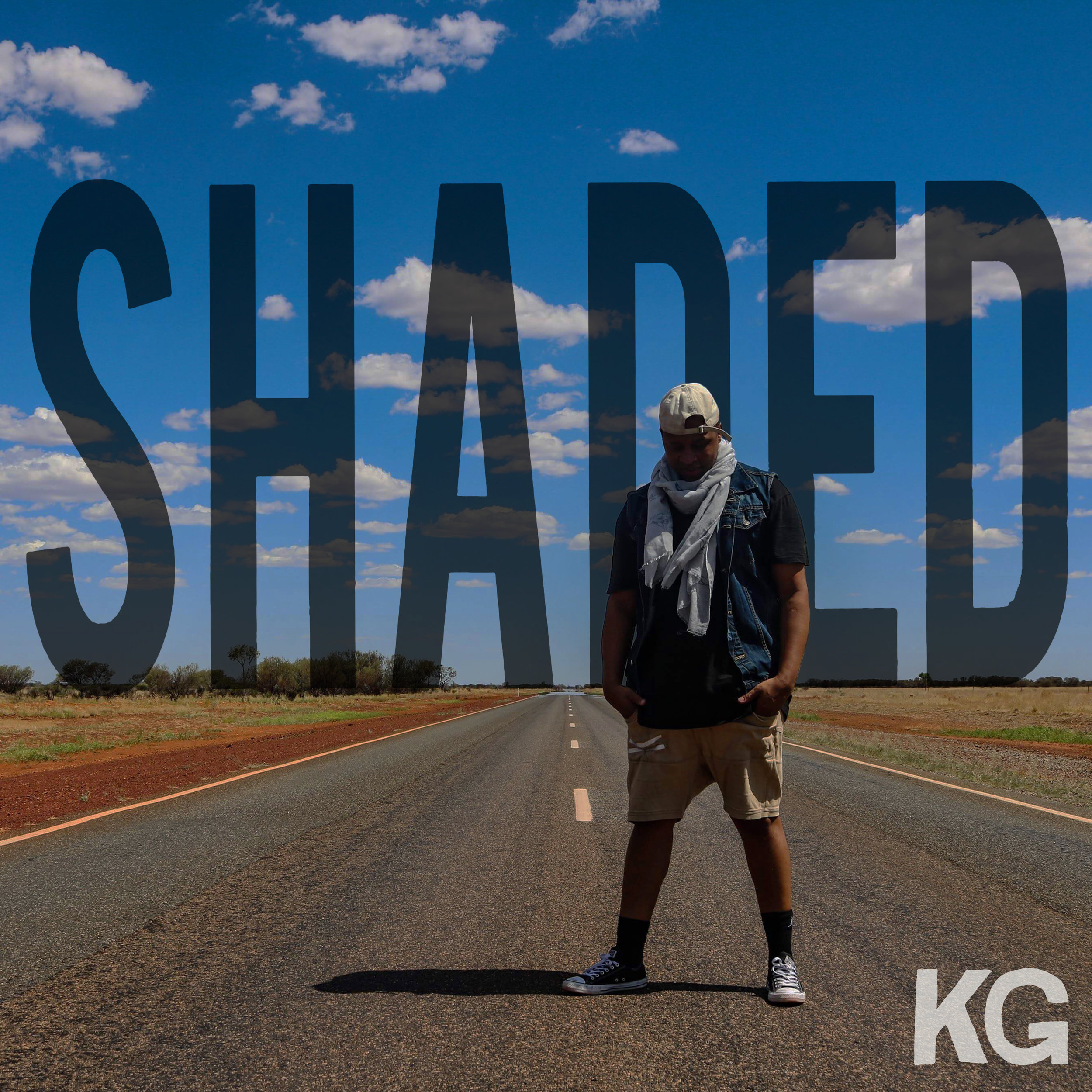 SHADED - After spending a week in Alice springs working with