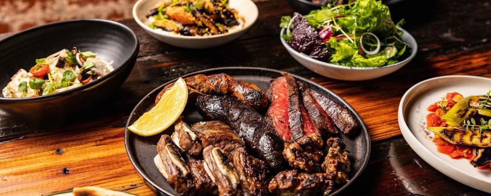 Argentinian Steakhouse Melbourne