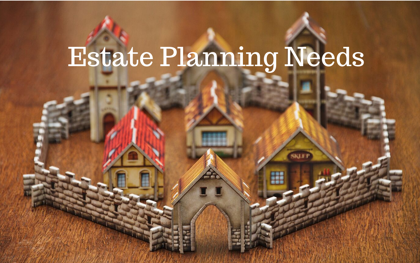 Estate Planning with Fee-Only Fiduciary Runey & Associates Wealth Management