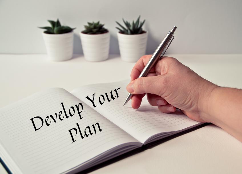 Develop Your Estate Plan as part of your Retirement Plan with Runey & Associates Wealth Management