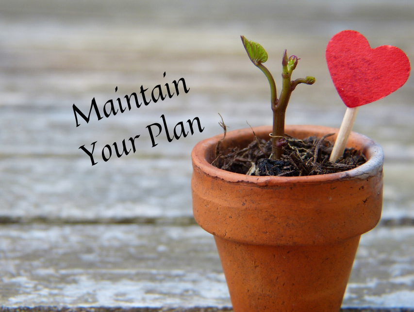 Maintain Your Estate Plan as part of your Retirement Plan with Runey & Associates Wealth Management