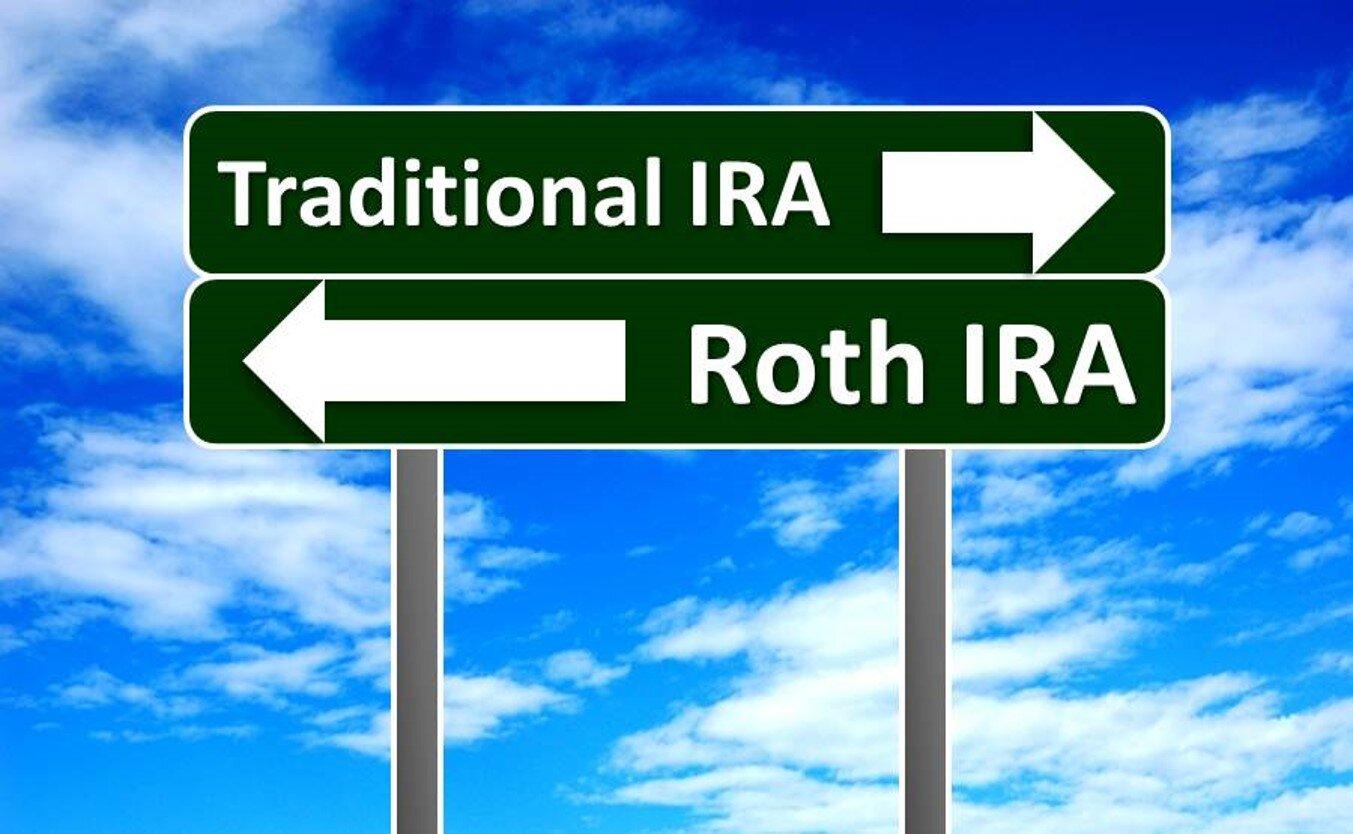 Traditional IRA vs Roth IRA Runey & Associates Wealth Management.jpg