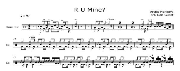 R U Mine? Screen Shot.png