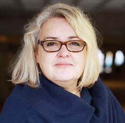 Prof. Dr. Sabine Fischer - www.its-immaterial.com/