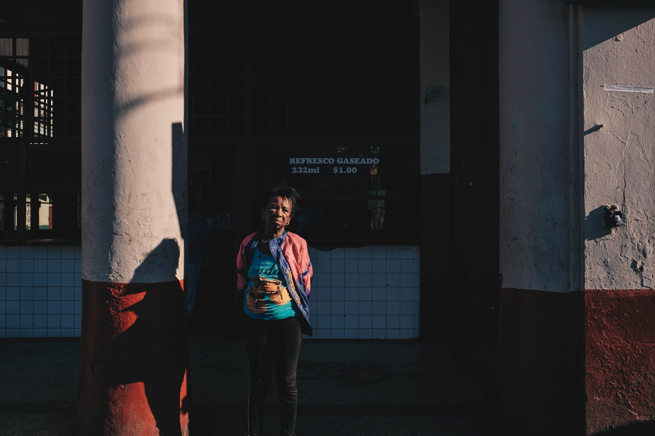 The raw beauty and intimacy of street photography shines through in any photograph taken in Havana