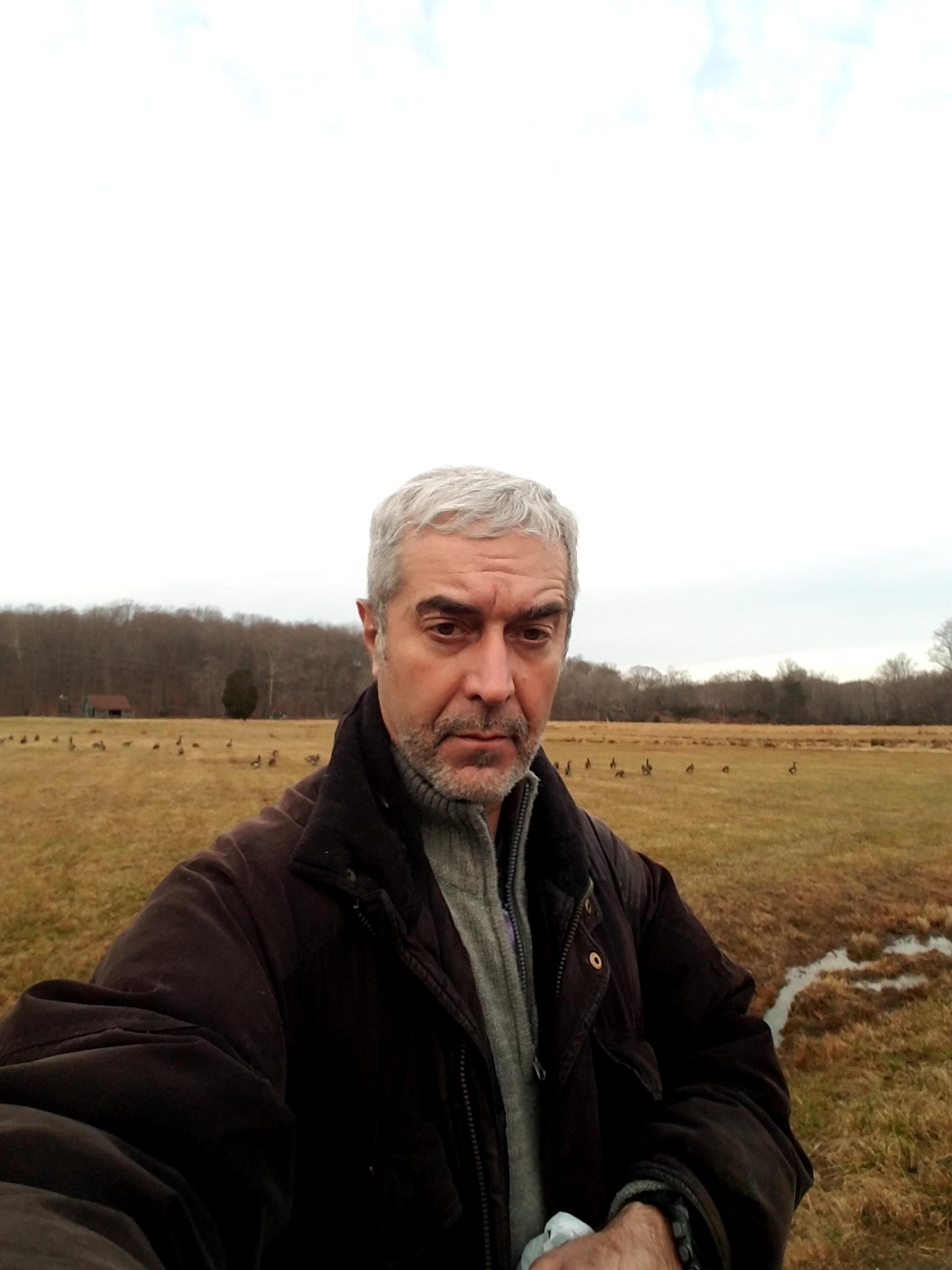 Mirco Mannucci  Lead of the FABRIC Developer Team, GW  mircomannucci1@gwu.edu