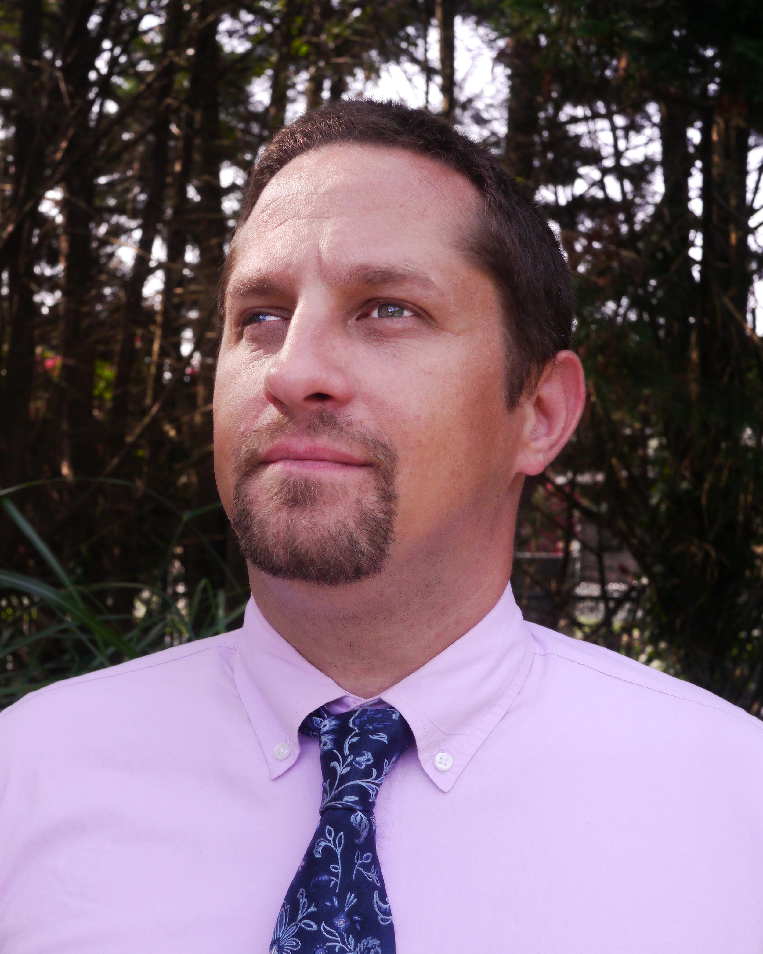 Hadley King  Bioinformatics tool developer, GW  hadley_king@gwmail.gwu.edu