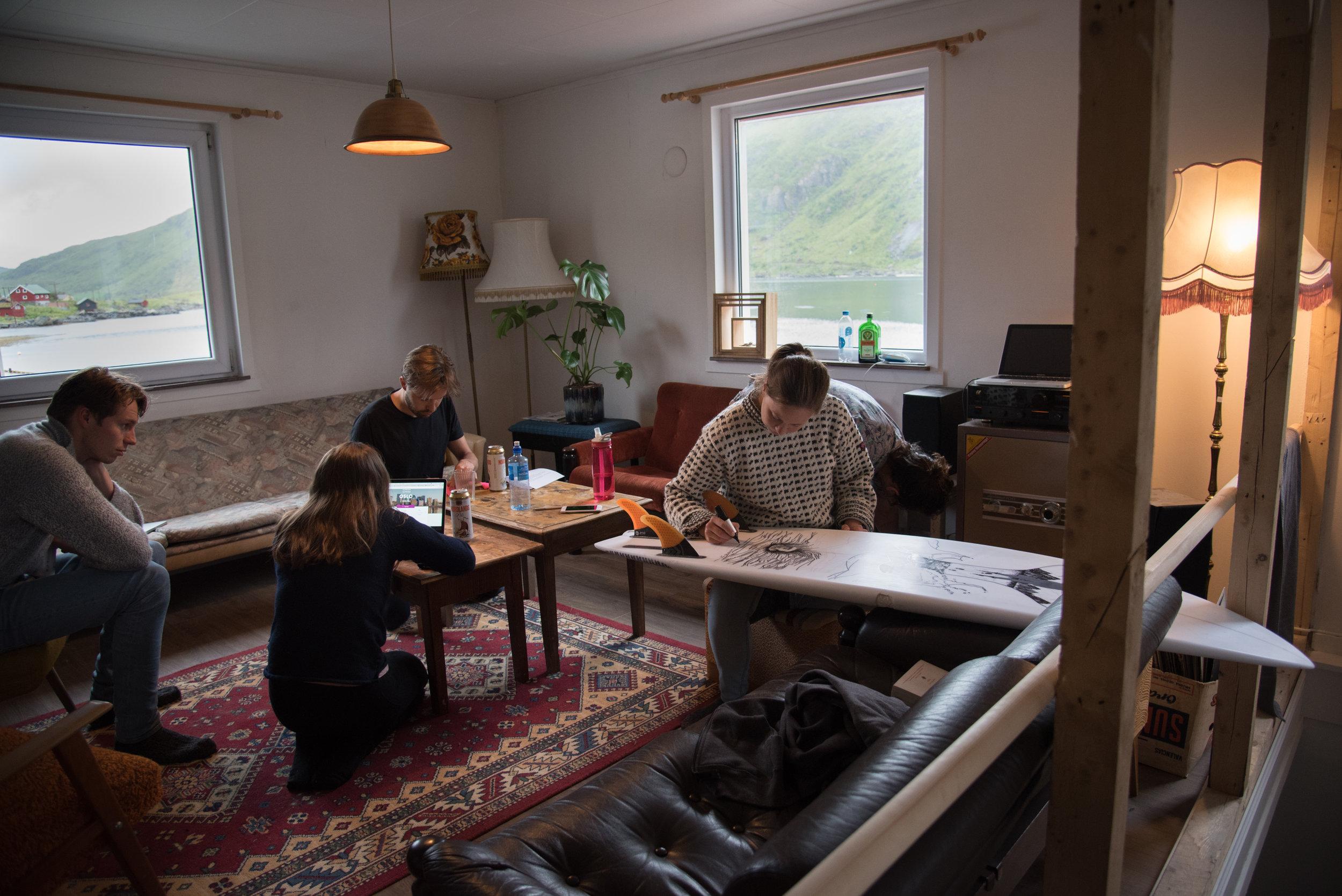 Photo by: Elise Strålberg