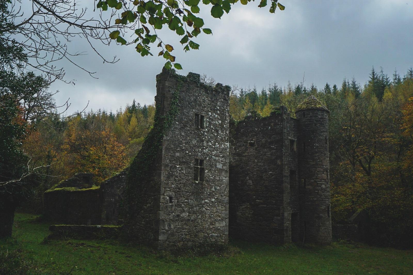 Carey's Castle -
