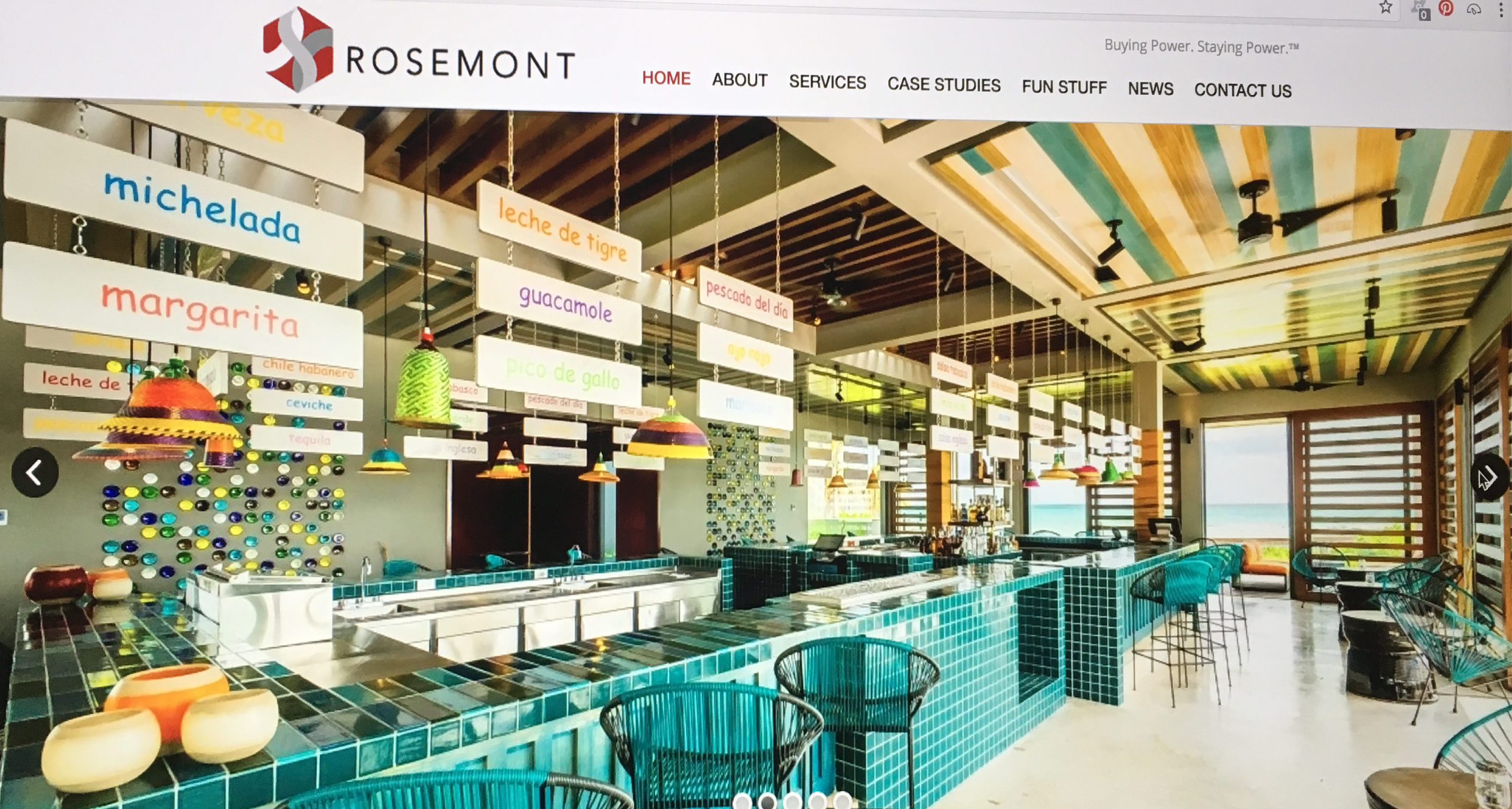 hyatt hotels  www.rosemontprojects.com