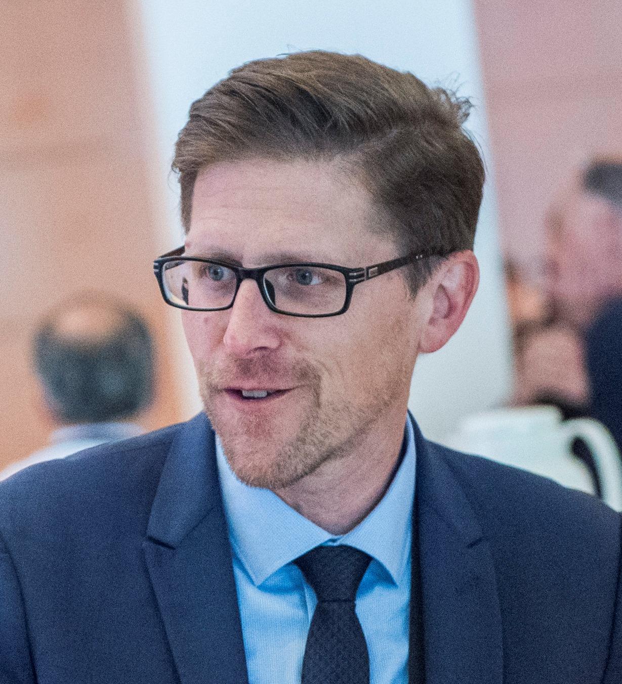 Philippe Crist / ITF - International Transport Forum