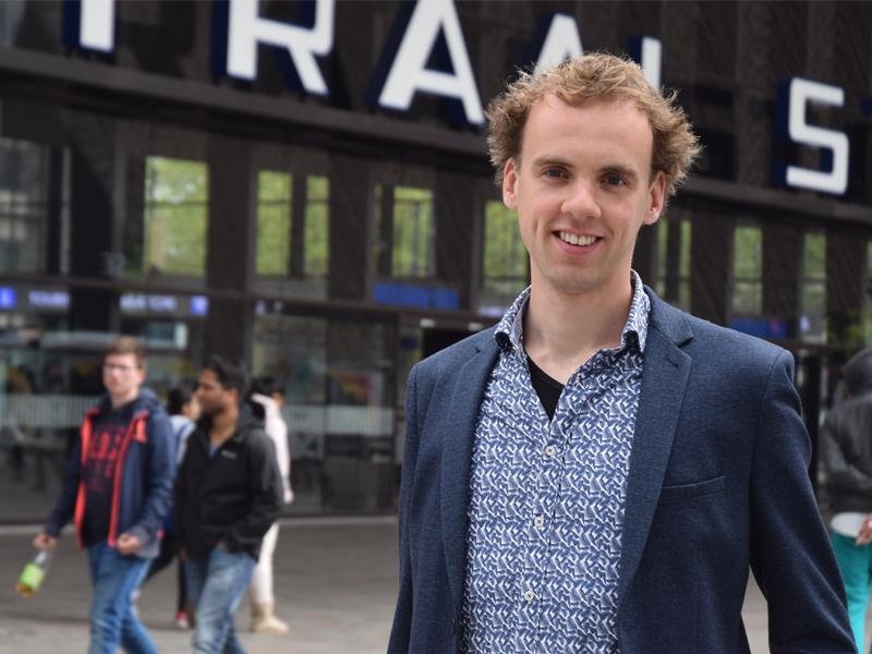 Steven Puylaert / Gemeente Amsterdam & Studio Bereikbaar