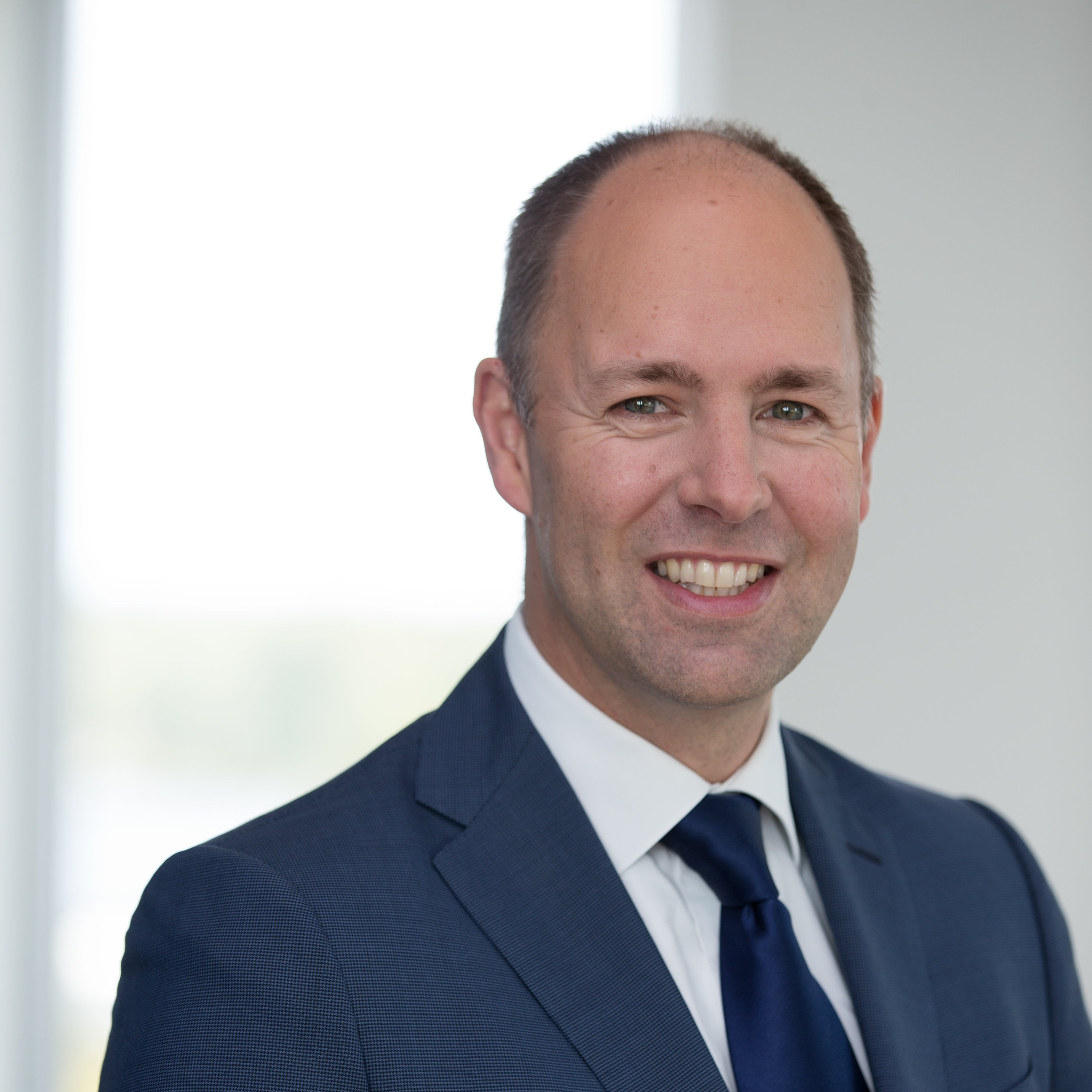 Mark Moolhuizen / van Doorne