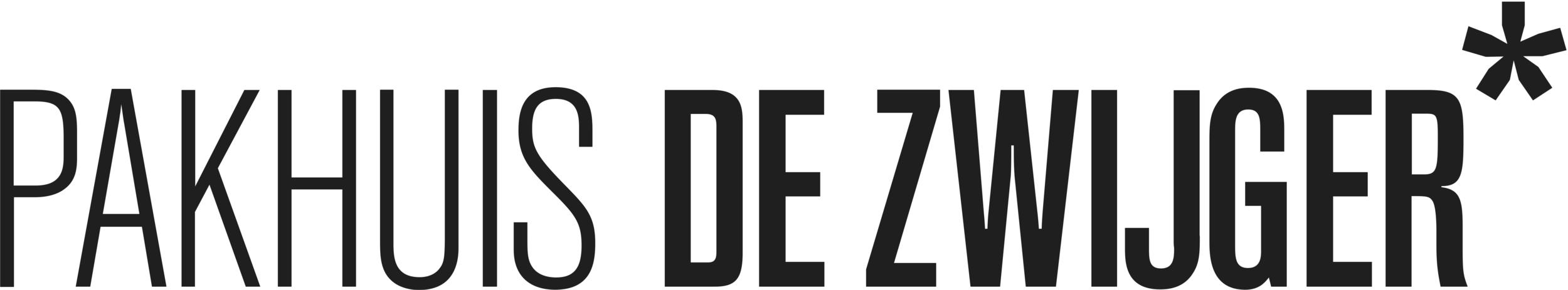 Pakhuis de Zwijger is het onafhankelijke platform van en voor Amsterdam.