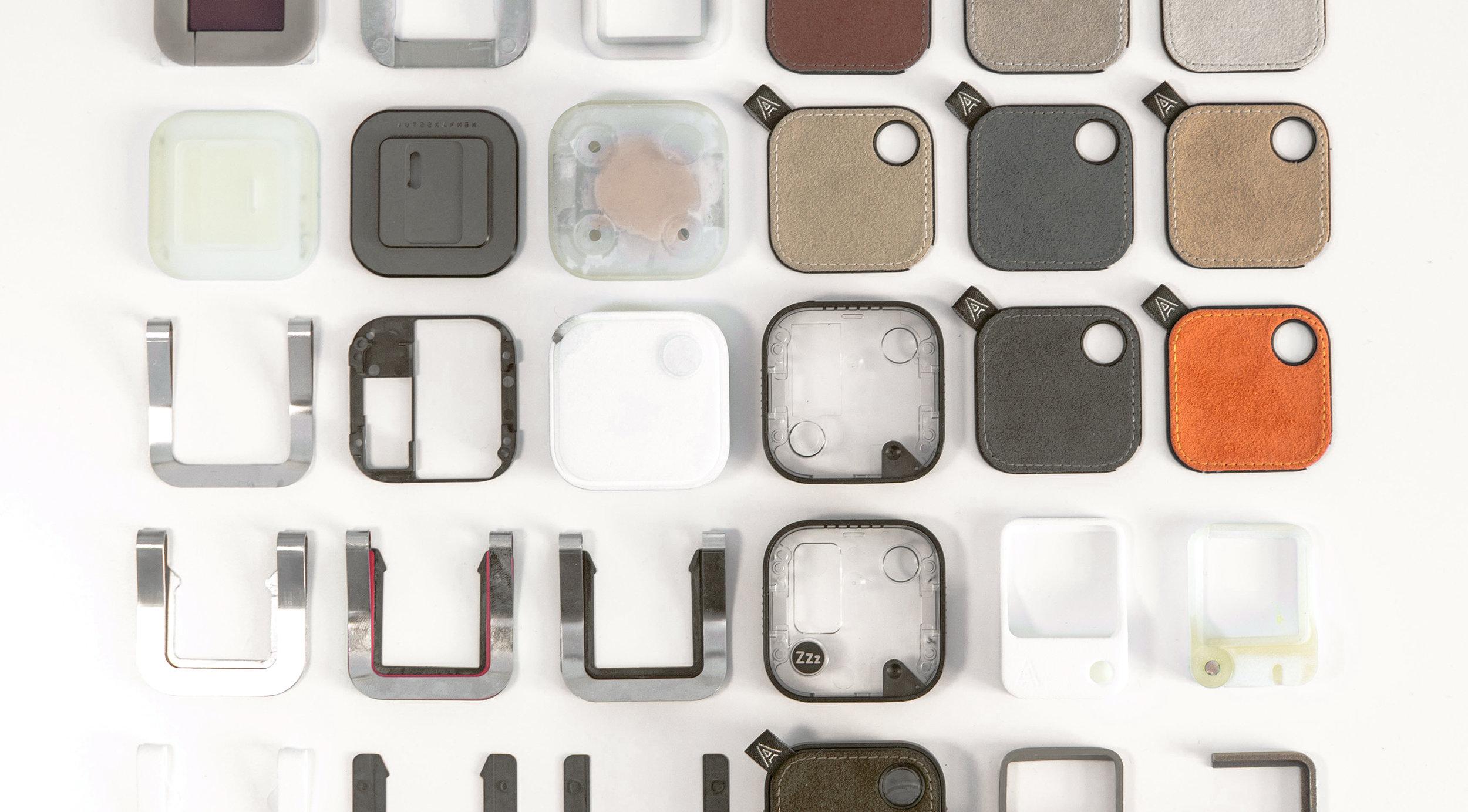Process Prototypes