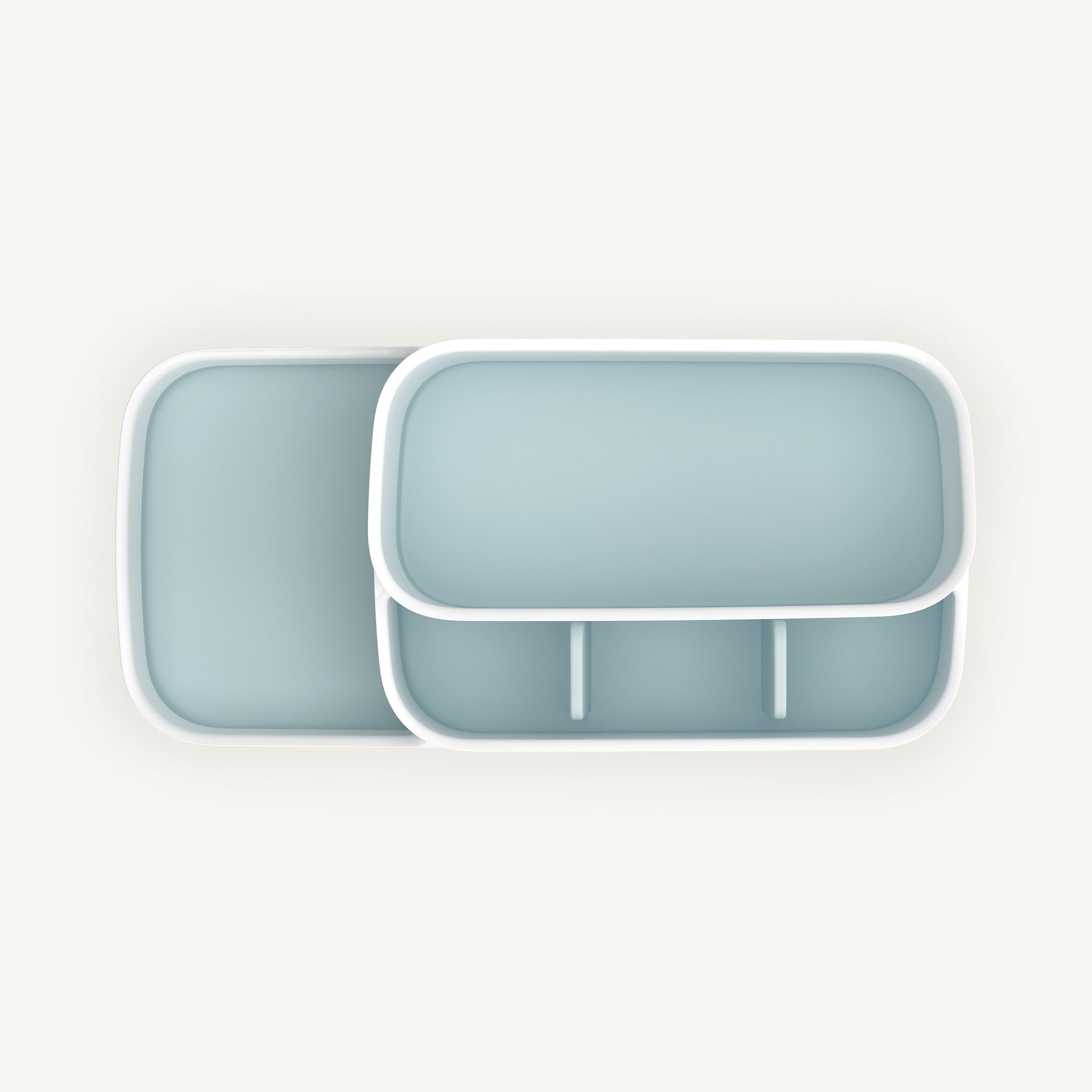 Studio Wood - JJ Bathroom Caddy Product Design 01