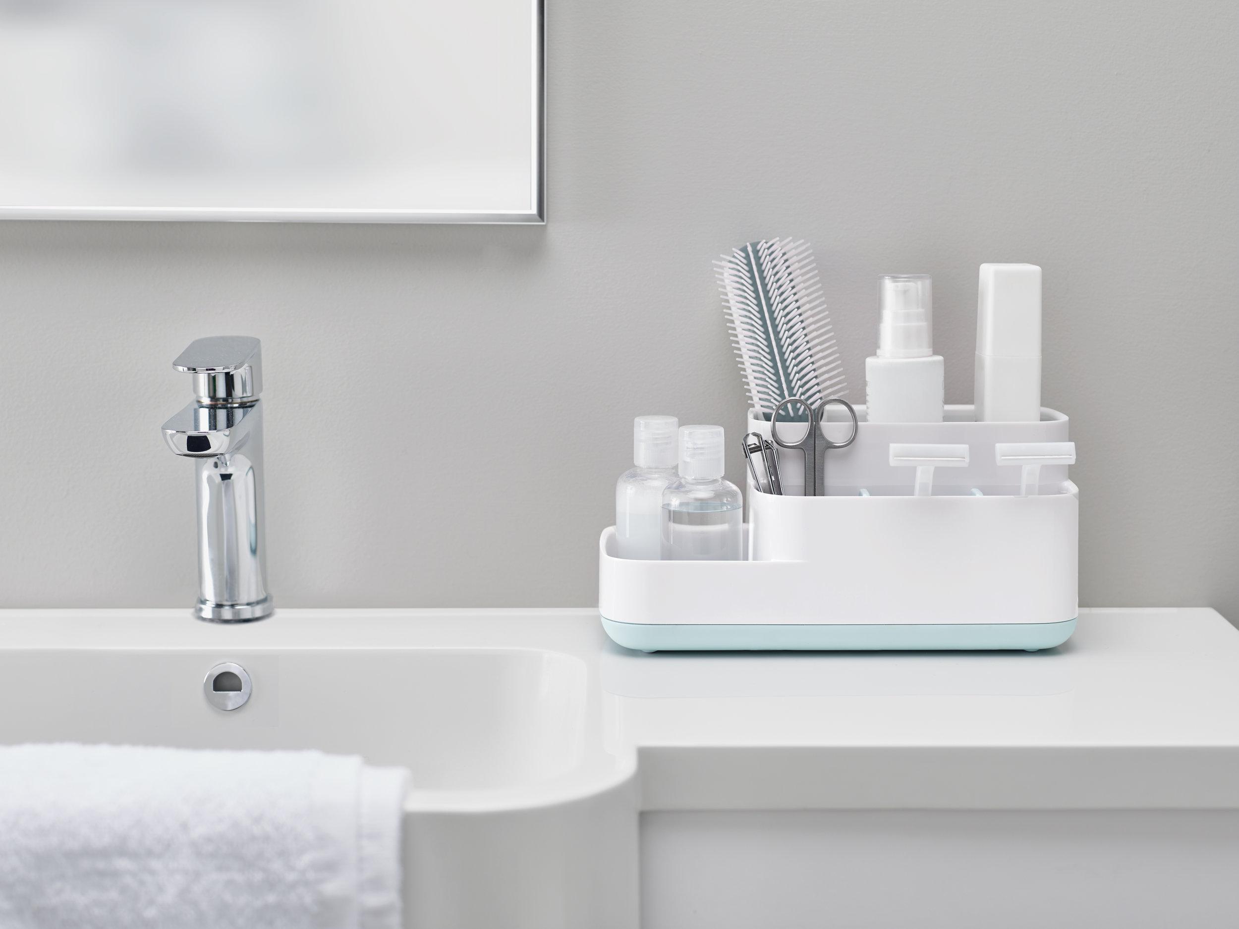 Studio Wood - JJ Bathroom Caddy Product Design 04