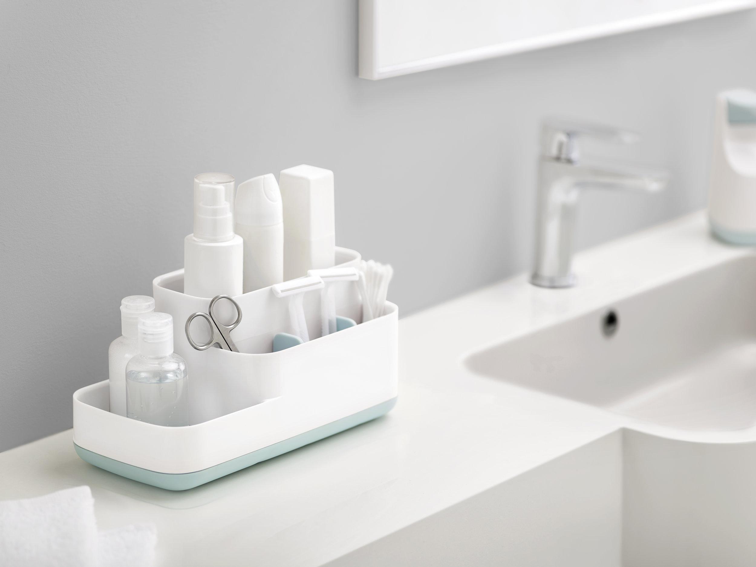 Studio Wood - JJ Bathroom Caddy Product Design 03