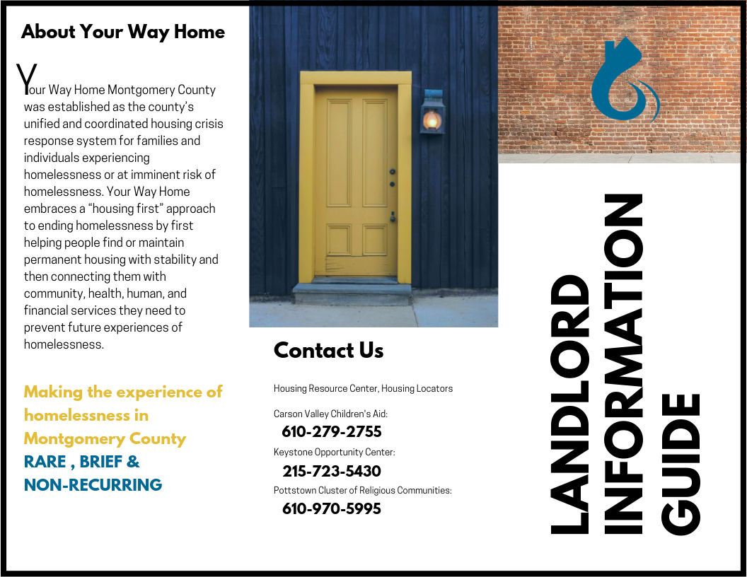 Click  here  to view the full Landlord Information Guide